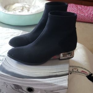 Jeffrey campbell andare mh booties